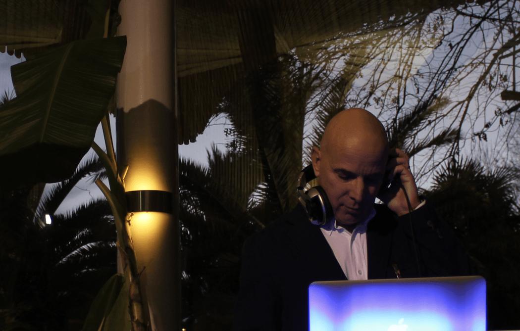 DJ Manuel Vaz