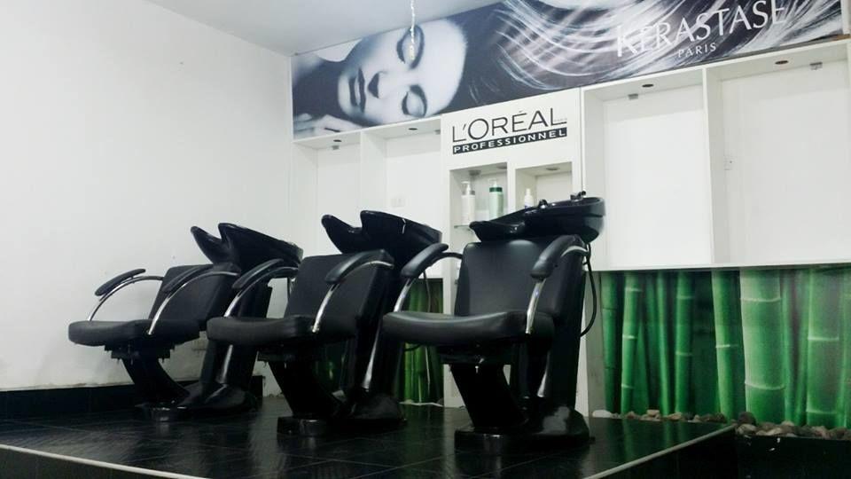 Oss Luxury Salon