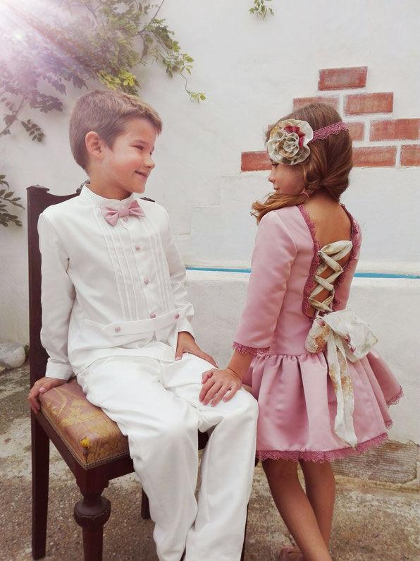 Nuysu Moda Infantil