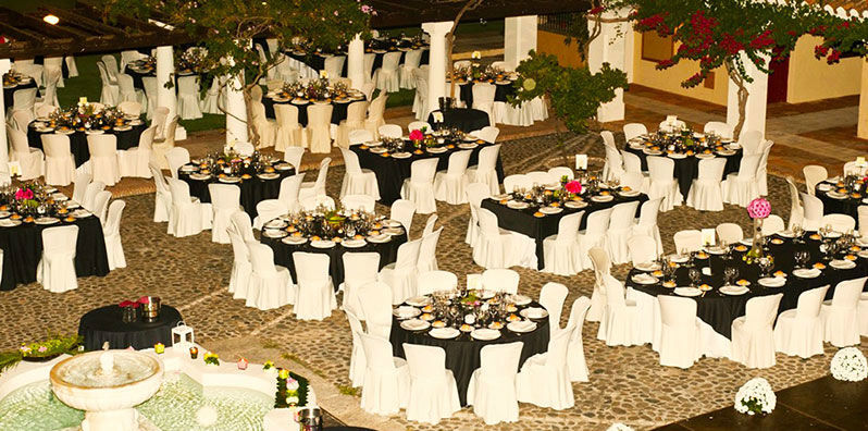 Doña Francisquita Catering