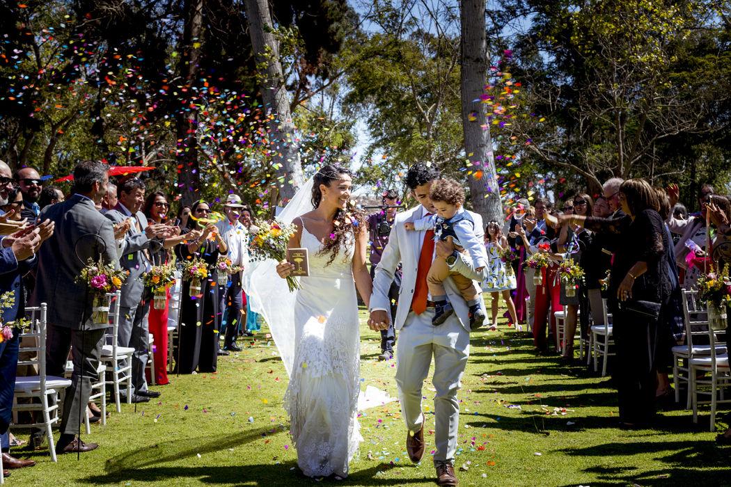 Life + Life Wedding