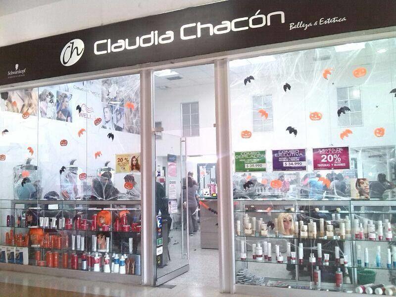 Claudia Chacón Belleza y Estética