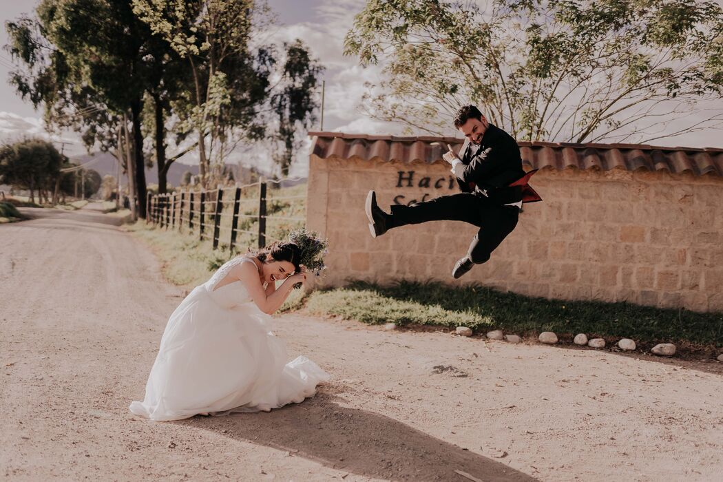 Jose Cardona - Photo and Film