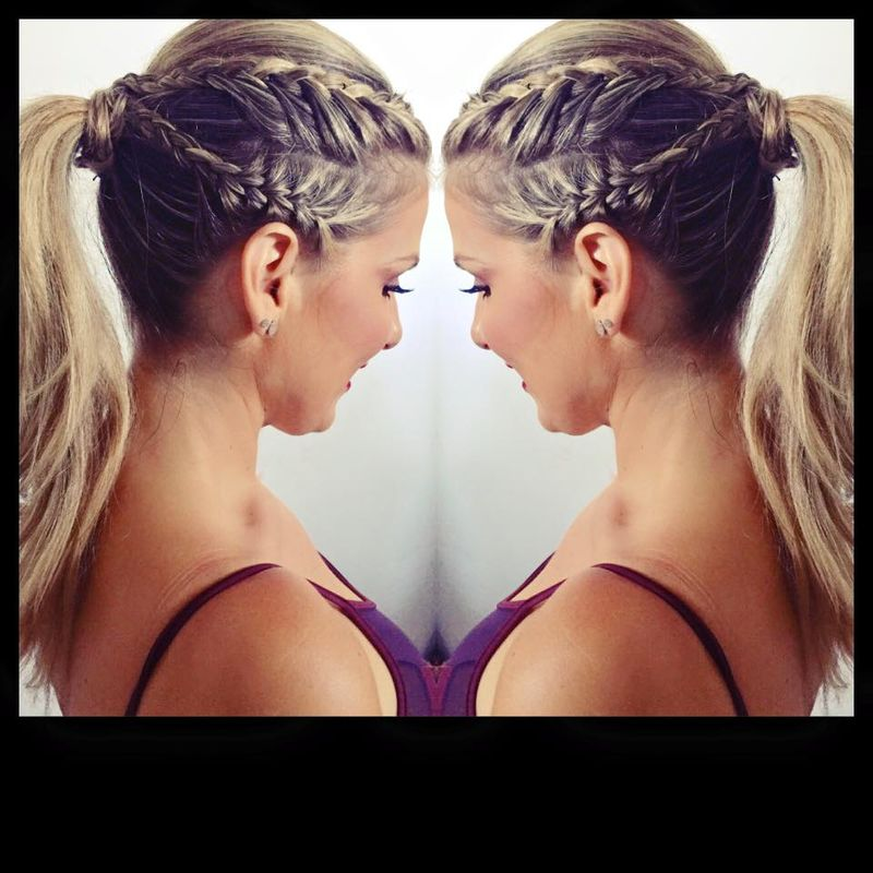 Vitória Studio Hair
