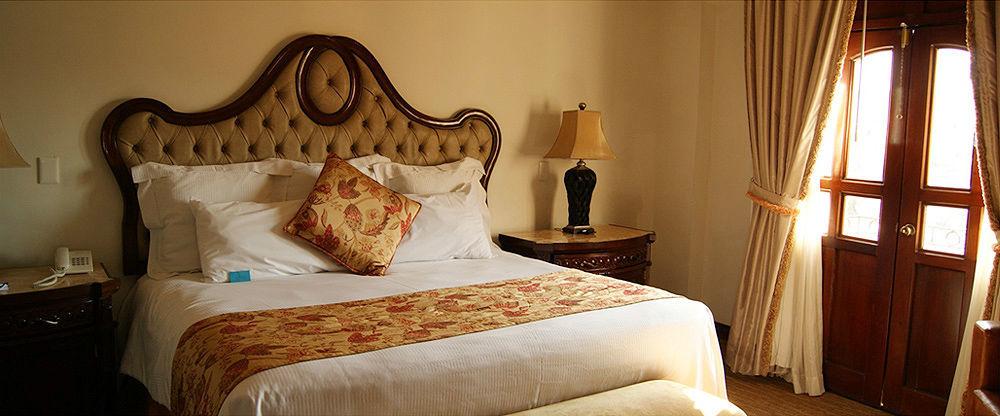 Hotel Real de Don Juan en Tepic, Nayarit