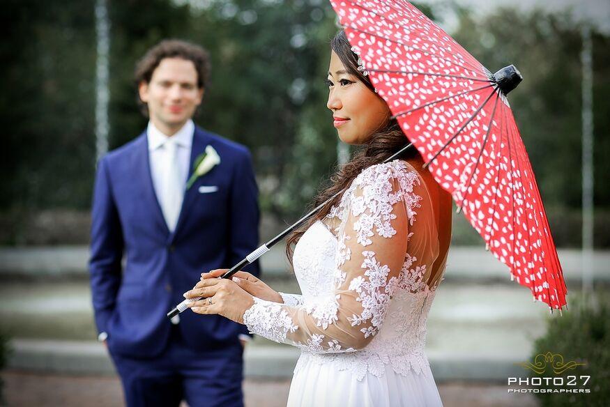 Matrimonio a Milano