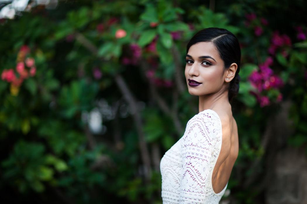 Nikki Neeladri Makeup Artist