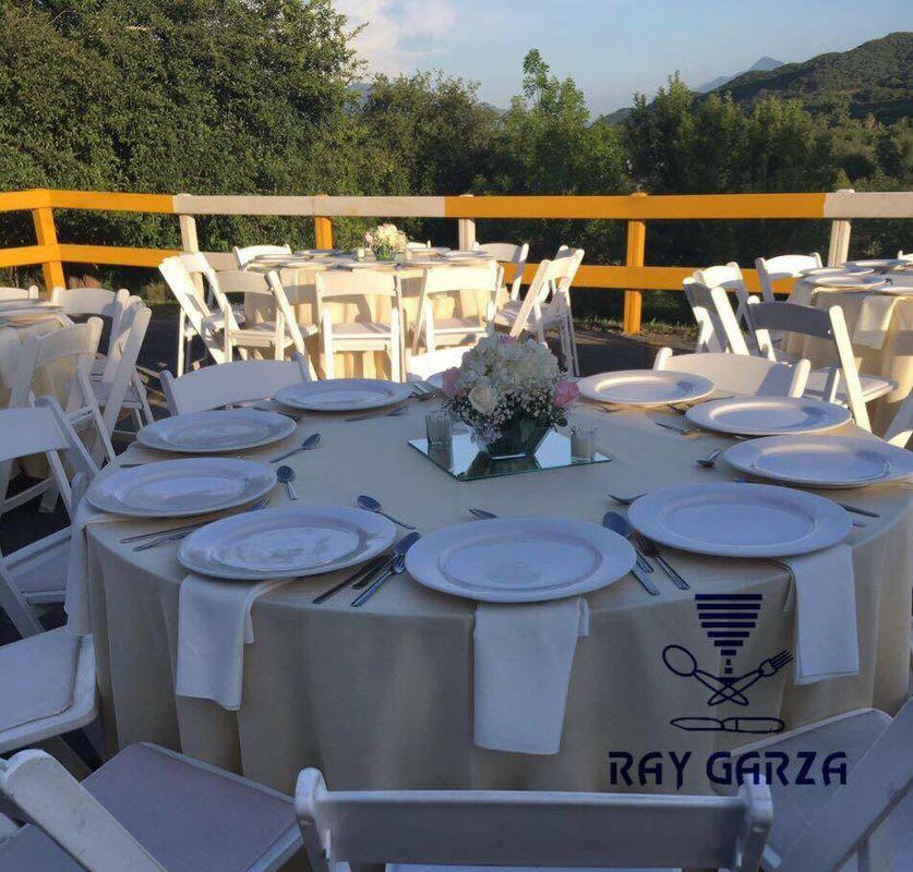 Ray Garza Eventos & M. Garza Catering