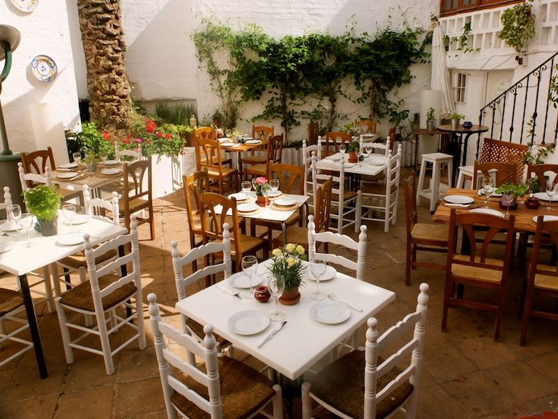 Restaurante The Farm