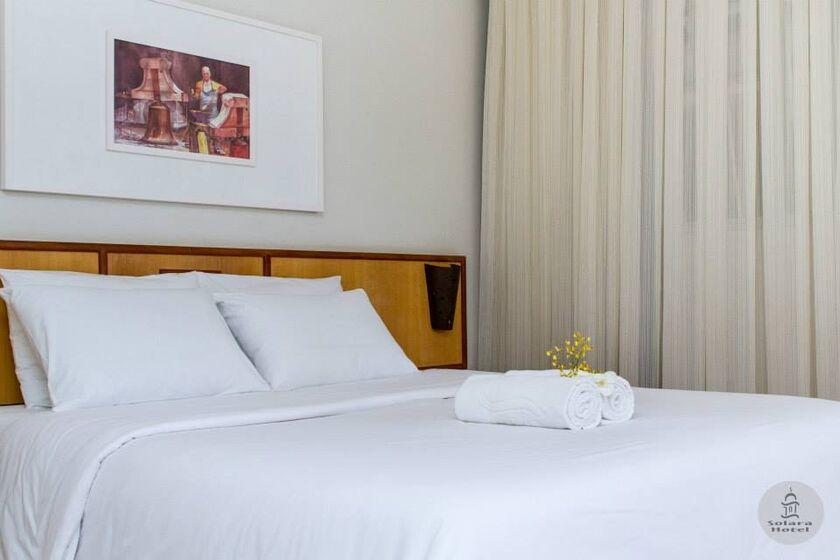 Solara Hotel