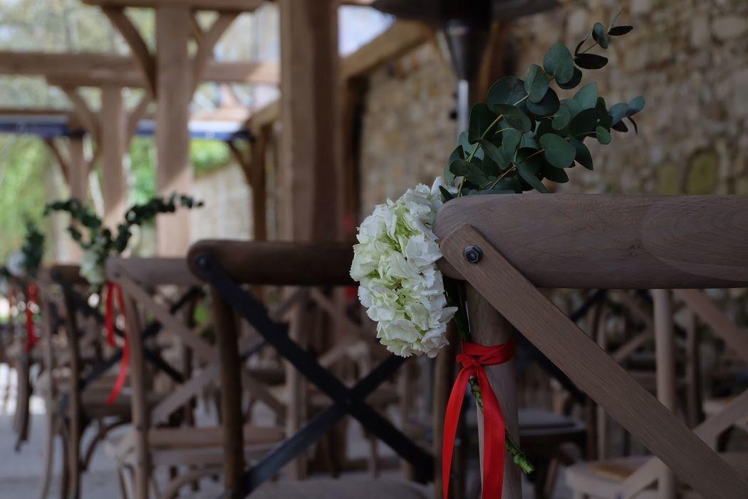 ceremonie - mariage du 01 avril 2017