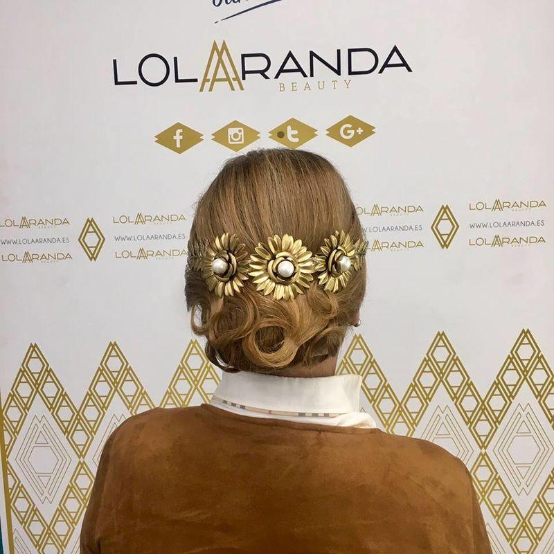Lola Aranda