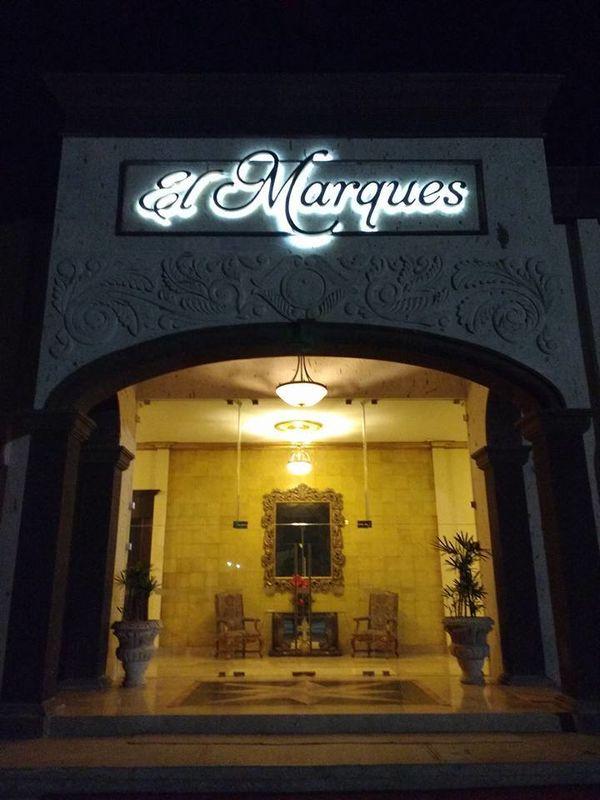 El Marqués Eventos