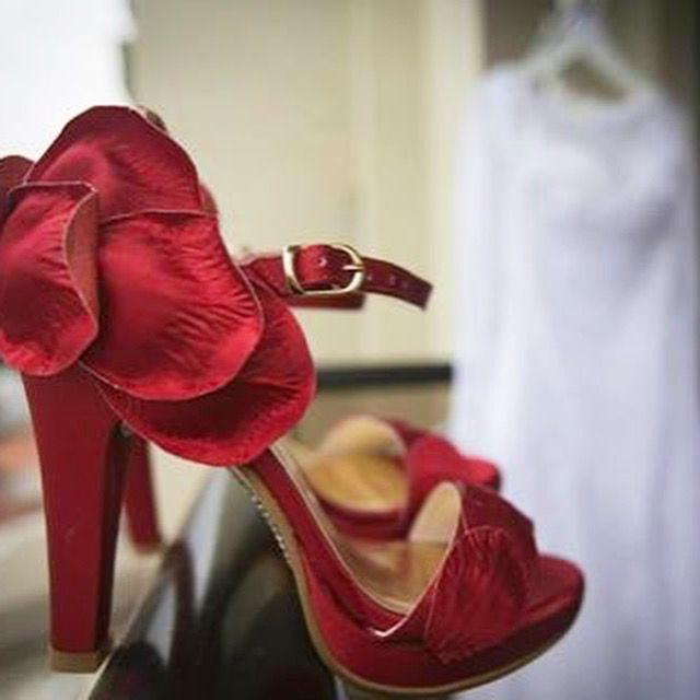 Marina Borja Calçados Exclusivos Personalizados