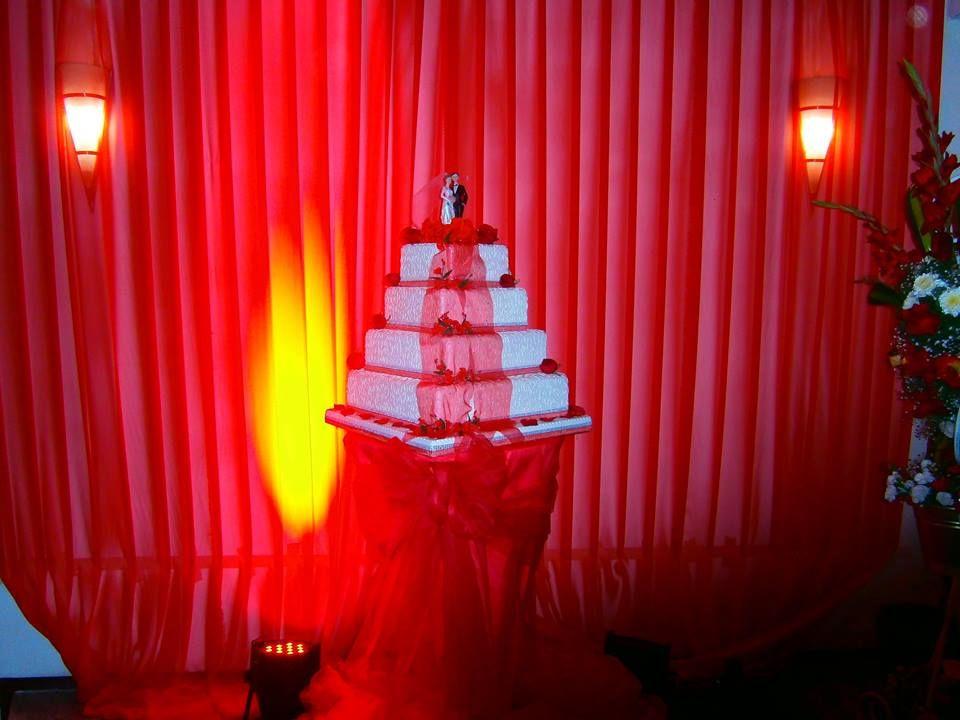 Tortas y Decoraciones D'Lolys