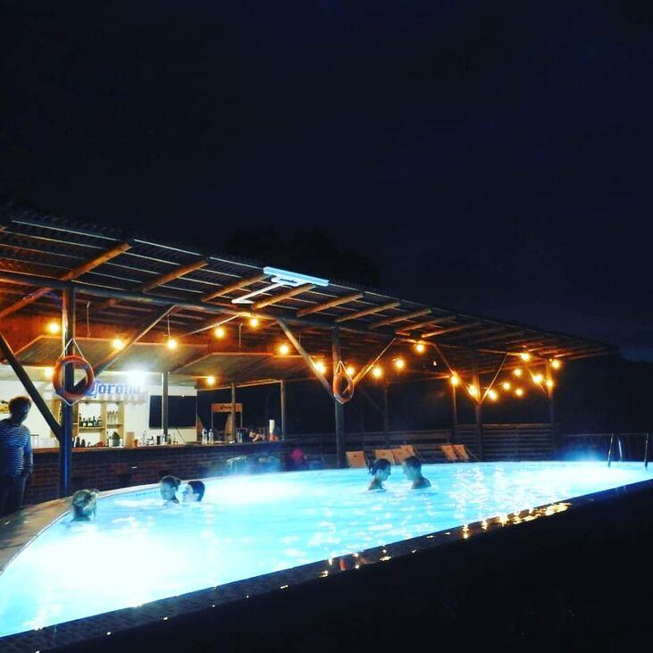 Hostal Sierra Minca