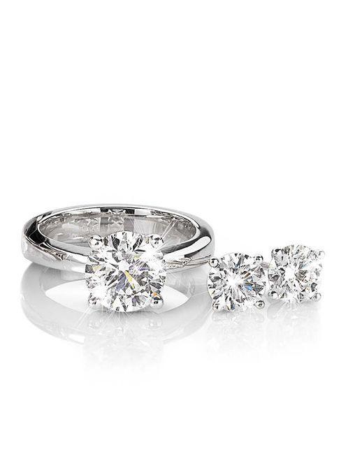 Beispiel: Einzigartige Ringe, Foto: Scheuble.