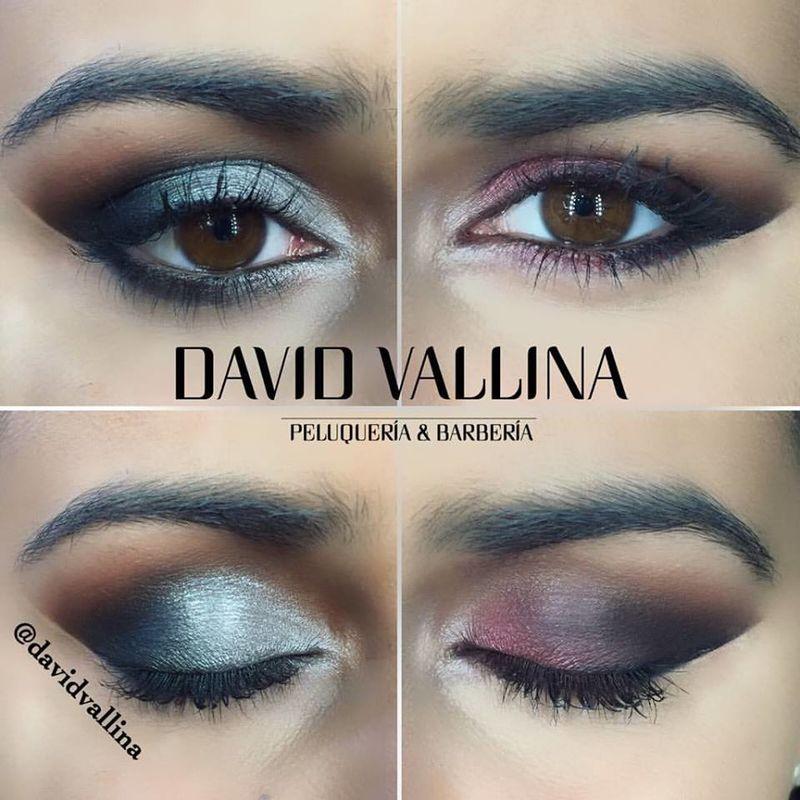 David Vallina Peluquería & Barbería