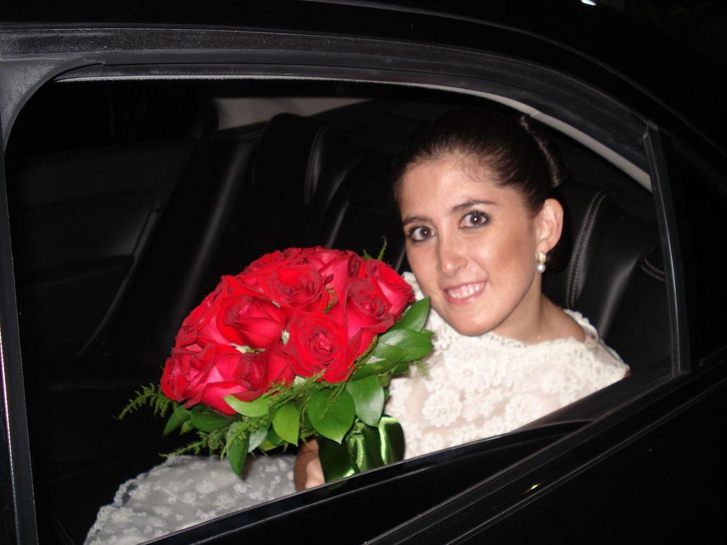 Nicole Ofeiche Assessoria e Cerimonial de Eventos - Foto Aszmann