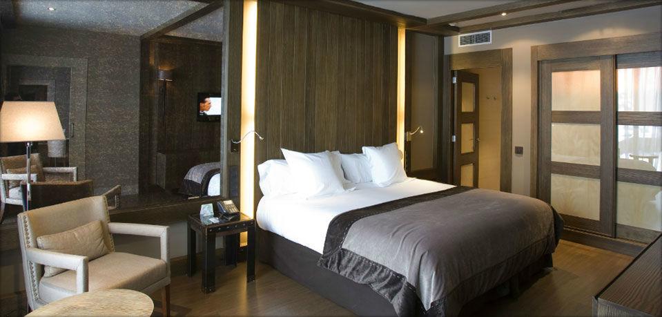 Hotel Baqueira Valdeneu
