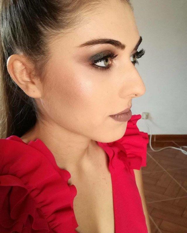 Joana Neves Makeup Artist