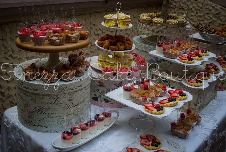 Finezza Cake Boutique