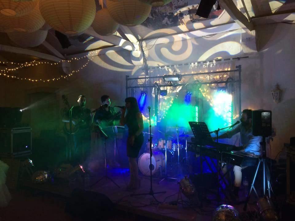Lbond Band
