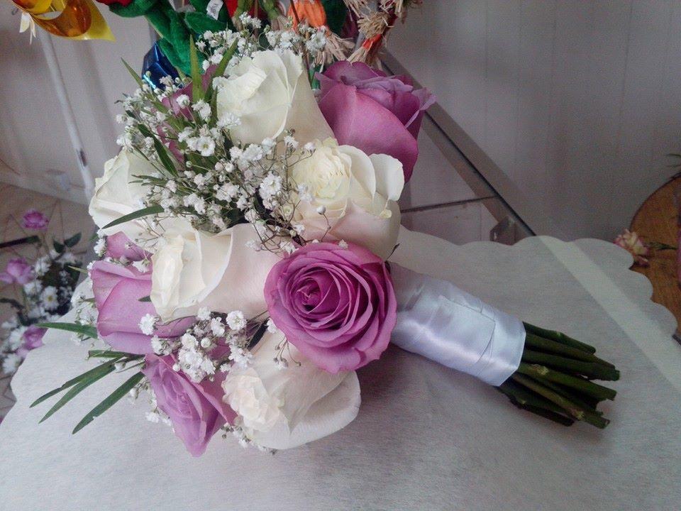 Floreria Rosas