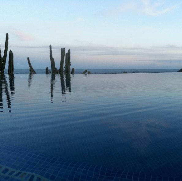 Cliffside Luxury Inn