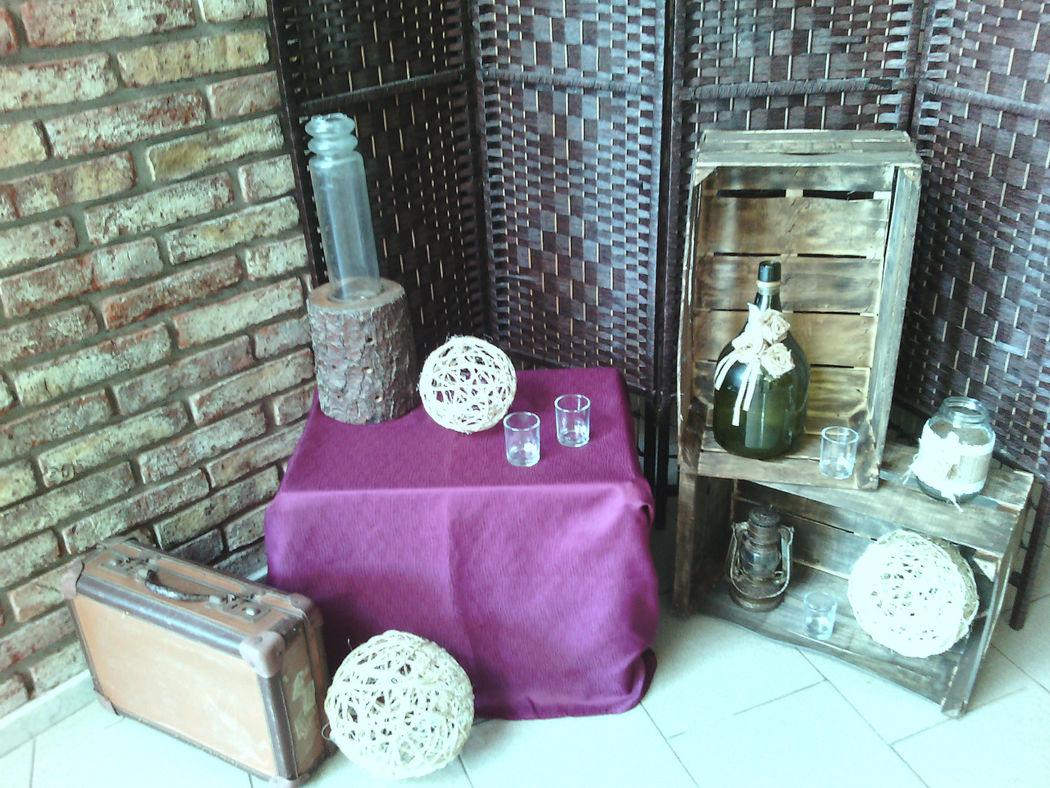 Osiris Salón de Fiestas