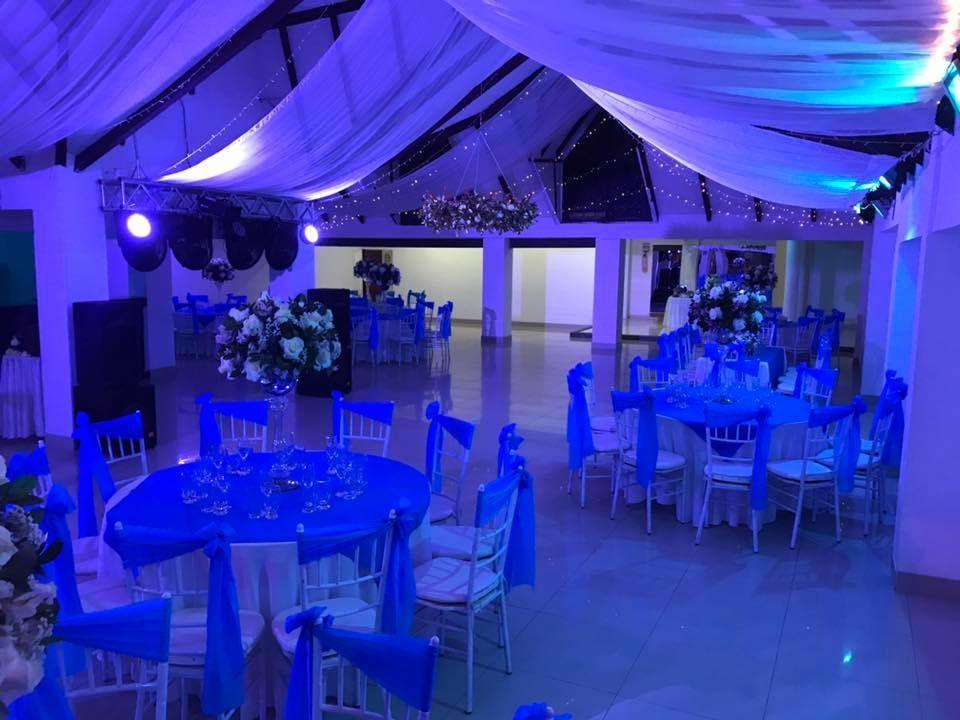 Galileo Salón de Eventos