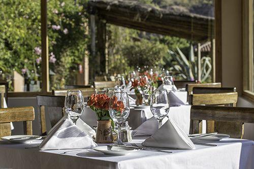 Restaurante Tika