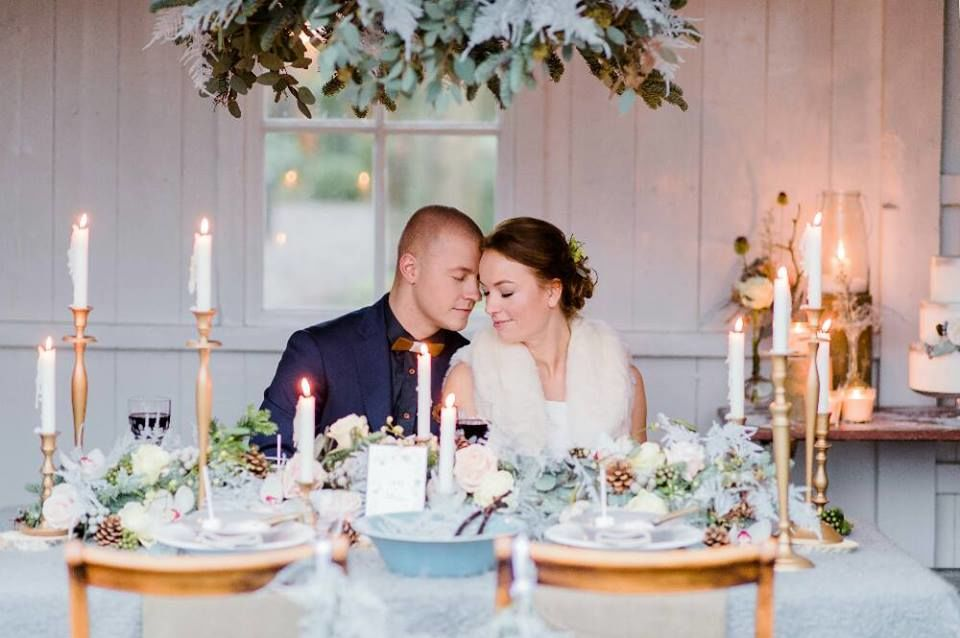 Frederiek Klop Weddingplanner