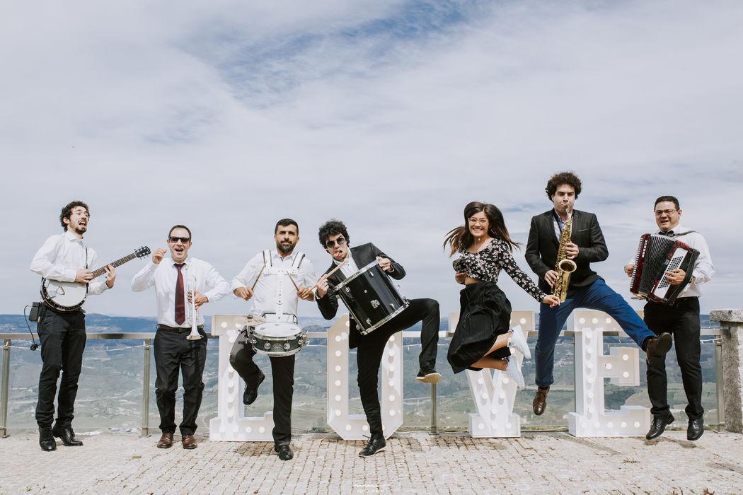 Animatus Band