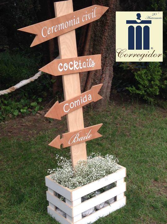 Quinta Corregidor