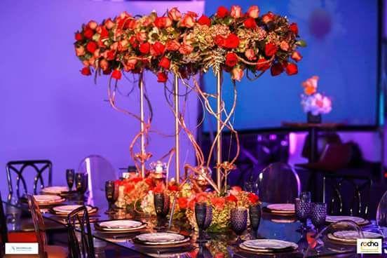 Diego Mazabel Eventos - Wedding Planner