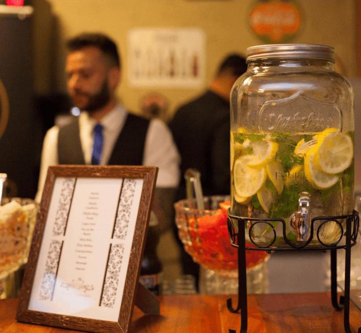 Premium Bartenders
