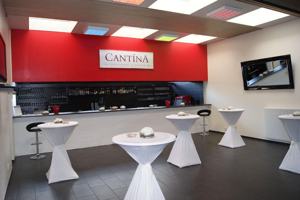 Beispiel: Bar, Foto: Cantína.