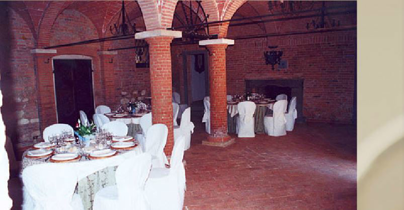 La Casa dello Chef