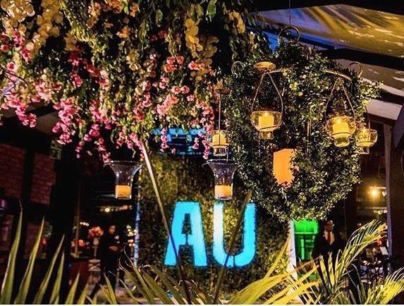 Show Luz Eventos