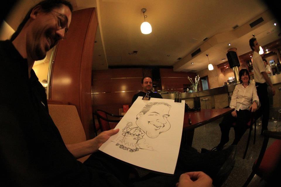 Karikato | Caricaturas