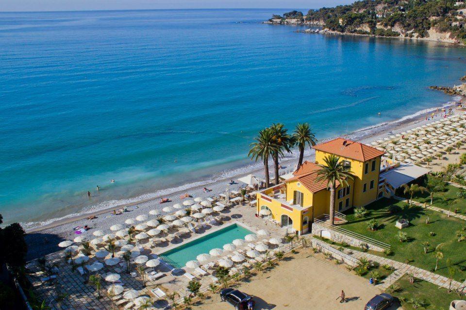 Villa Eva Beach