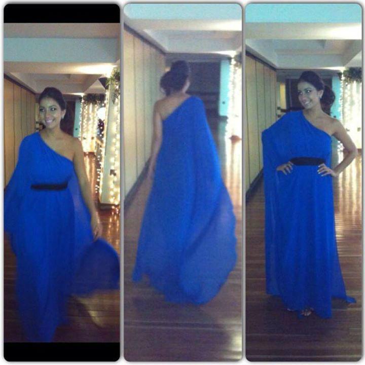 Judy Hazbún Vestidos de Fiesta