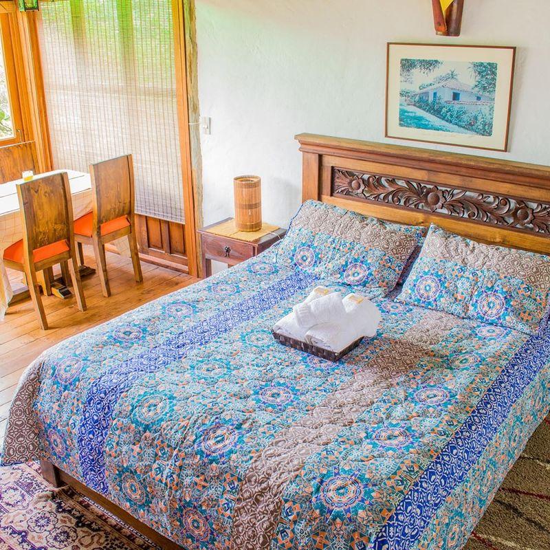 Renacer Hostel
