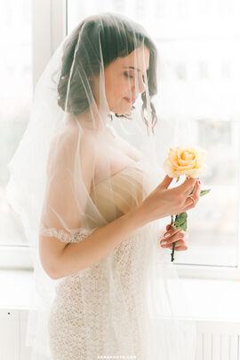 Свадебный фотограф Анастасия Новикова