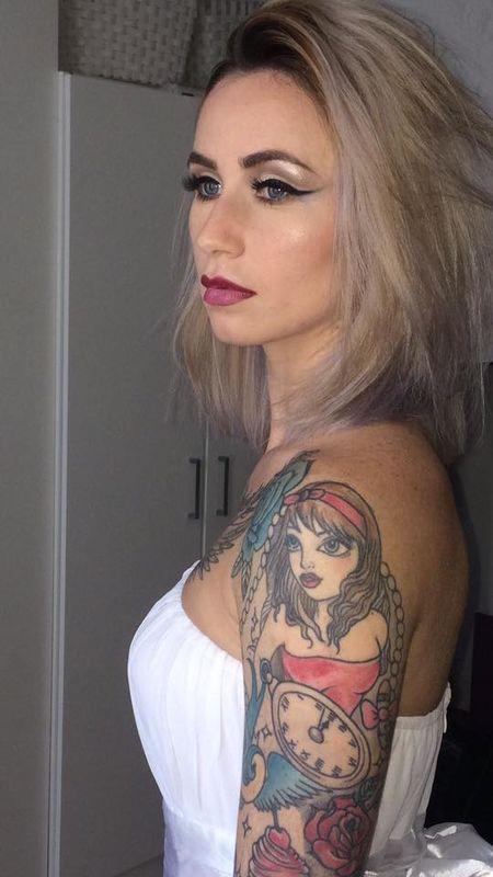 Joh Makeup Créations
