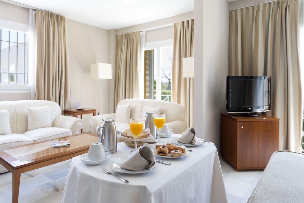 Hotel Eurostars Las Adelfas