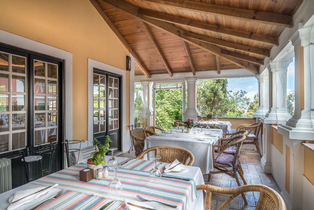Terrace | Restaurante