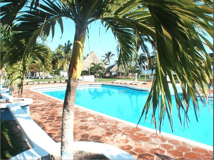 Hotel para eventos - Foto Hotel Torre Molino