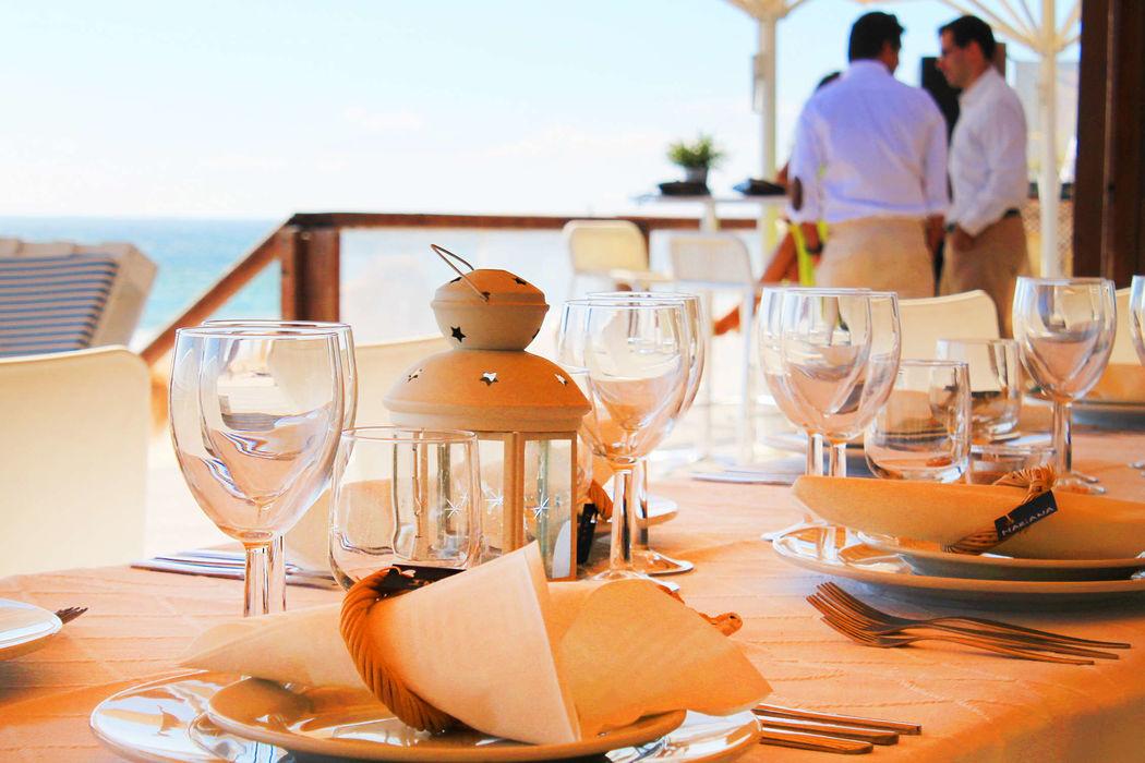 Restaurante Kailua - Fonte da Telha